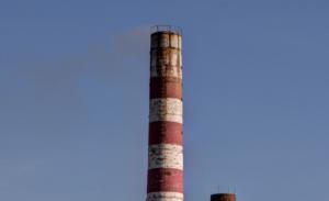 tubo termoeléctrica